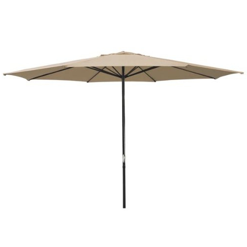 Patio Furniture Accessories Pertaining To Current Pau Rectangular Market Umbrellas (View 18 of 25)
