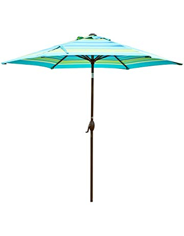 Patio Umbrellas (View 17 of 25)