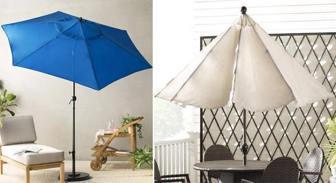[%Patio Umbrellas Up To 73% Off Sale – Prices Starting At Only $17.09! Inside Famous Kearney Market Umbrellas|Kearney Market Umbrellas Pertaining To 2018 Patio Umbrellas Up To 73% Off Sale – Prices Starting At Only $17.09!|Most Up To Date Kearney Market Umbrellas Regarding Patio Umbrellas Up To 73% Off Sale – Prices Starting At Only $17.09!|Favorite Patio Umbrellas Up To 73% Off Sale – Prices Starting At Only $ (View 15 of 25)