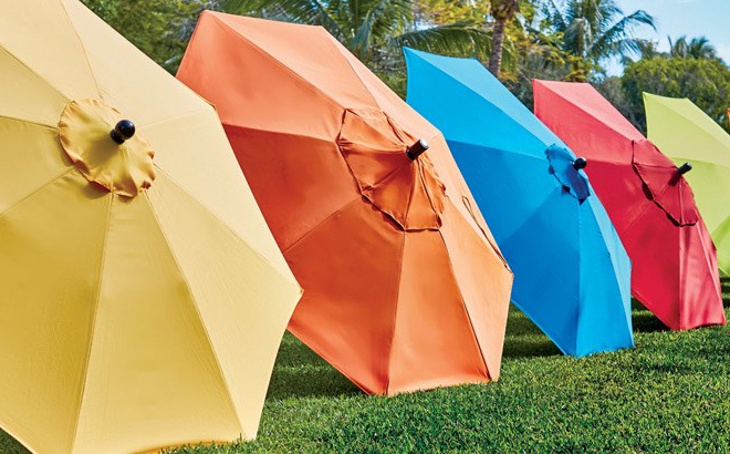 [%Patio Umbrellas Up To 73% Off Sale – Prices Starting At Only $17.09! Intended For Widely Used Kenn Market Umbrellas|Kenn Market Umbrellas Regarding Preferred Patio Umbrellas Up To 73% Off Sale – Prices Starting At Only $17.09!|Well Liked Kenn Market Umbrellas Regarding Patio Umbrellas Up To 73% Off Sale – Prices Starting At Only $17.09!|Most Up To Date Patio Umbrellas Up To 73% Off Sale – Prices Starting At Only $ (View 1 of 25)