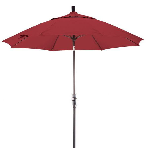 Phat Tommy Cantilever Umbrellas With Regard To Most Current Need To Buy Phat Tommy 9' Market Umbrellabuyers Choice (View 12 of 25)