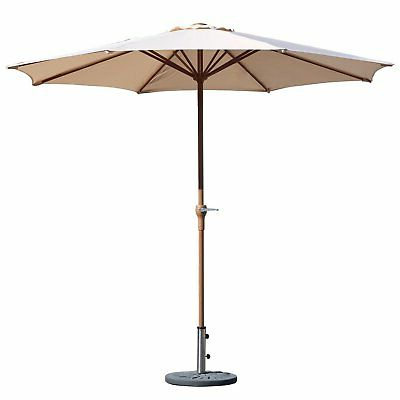 Picclick With Keltner Patio Outdoor Market Umbrellas (View 22 of 25)