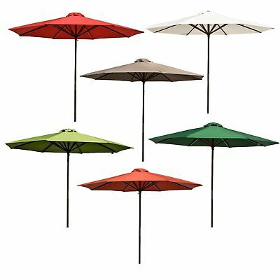 Picclick Within Most Recent Kenn Market Umbrellas (View 21 of 25)