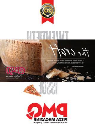 Pmq Pizza Magazine October 2017Pmq Pizza Magazine – Issuu Regarding Well Liked Sherlyn Rectangular Market Umbrellas (View 17 of 25)