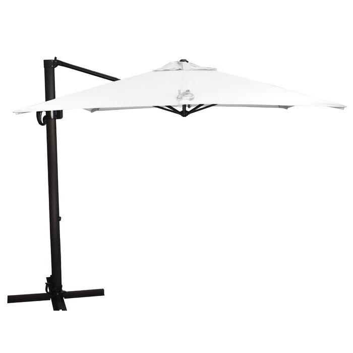 Popular Carlisle Cantilever Sunbrella Umbrellas Pertaining To Carlisle  (View 5 of 25)