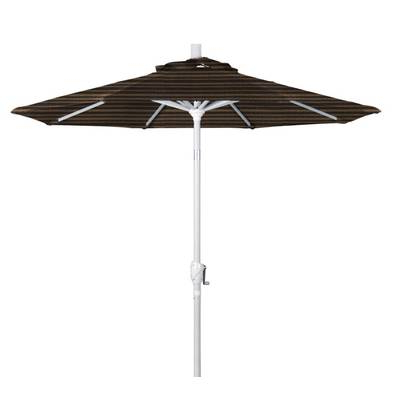 Popular Wallach Market Sunbrella Umbrellas With Regard To Wallach 6' Market Sunbrella Umbrella (View 10 of 25)