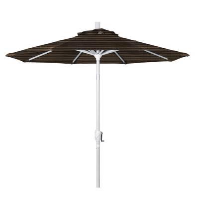 Popular Wallach Market Sunbrella Umbrellas With Regard To Wallach 6' Market Sunbrella Umbrella (View 12 of 25)