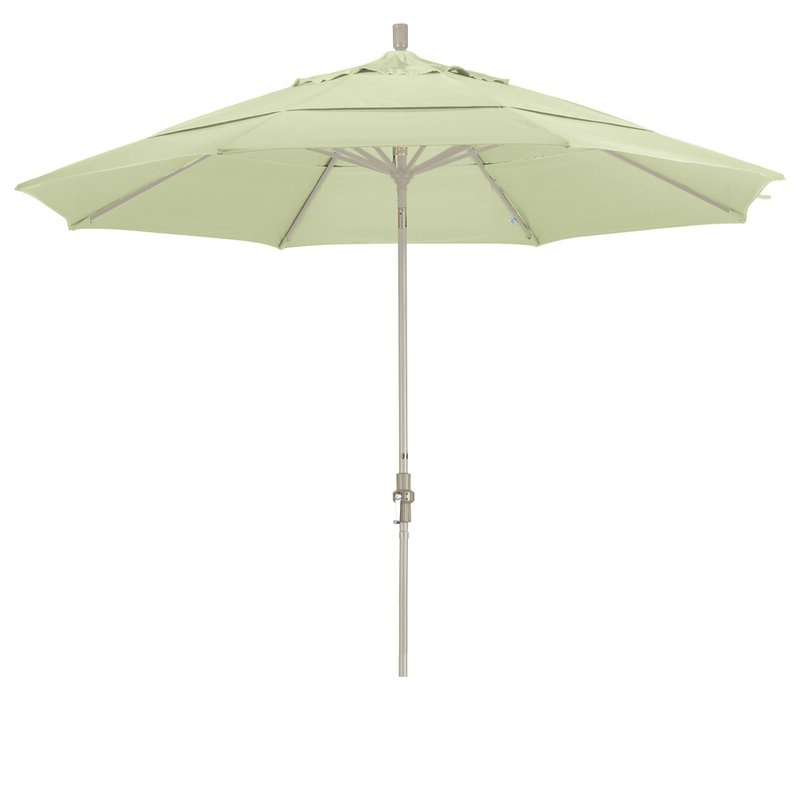 Preferred Beachcrest Home Ryant 11' Market Umbrella (View 15 of 25)