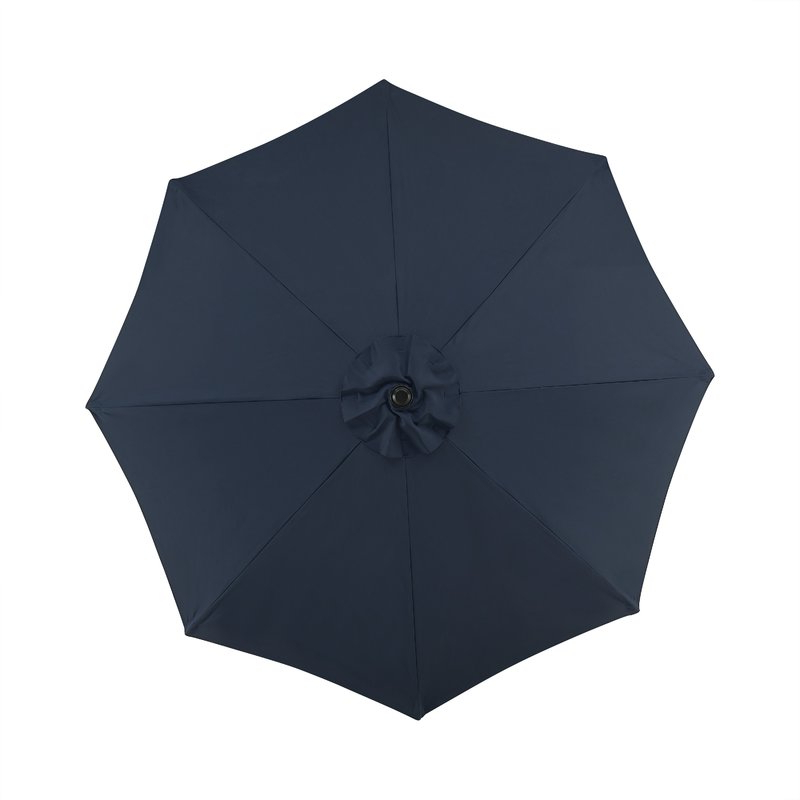 Preferred Hapeville Market Umbrellas With Hapeville 9' Market Umbrella (View 6 of 25)