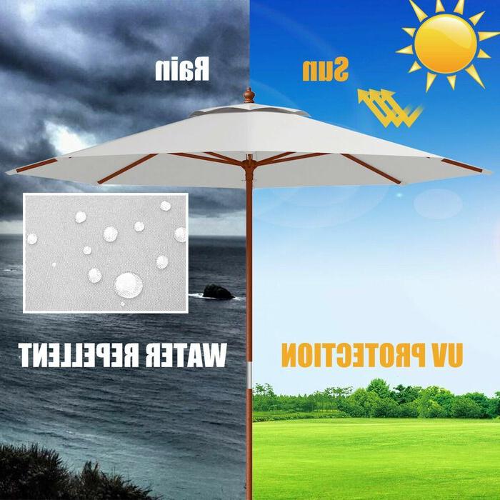 Preferred Julian Beach Umbrella Regarding Julian Beach Umbrellas (View 12 of 25)