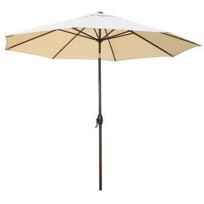 Preferred Shropshire Market Umbrellas Regarding 11 Ft (View 11 of 25)