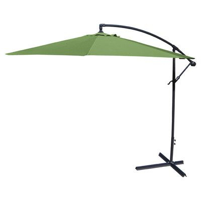 Products Inside Most Popular Trotman Cantilever Umbrellas (View 2 of 25)