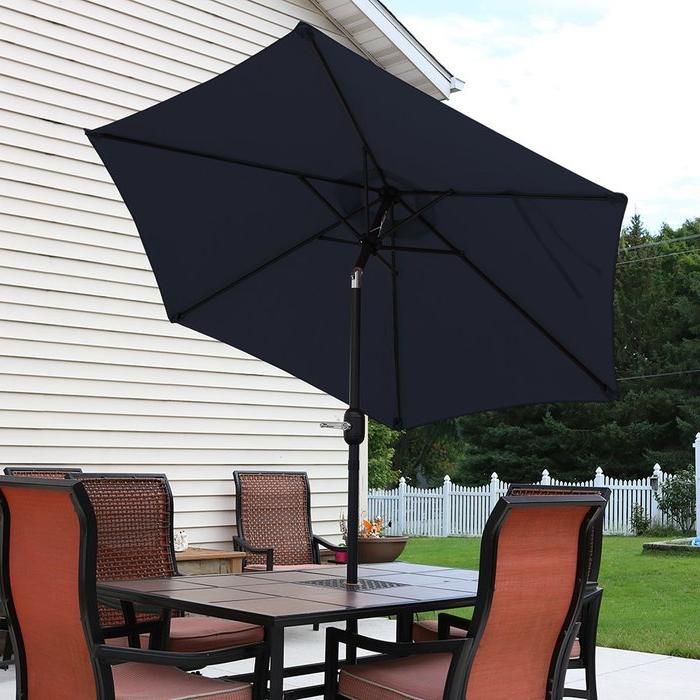 Recent Allport Market Umbrellas Pertaining To Allport  (View 13 of 25)