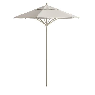 Recent Benson 6' Square Market Sunbrella Umbrella & Reviews (View 22 of 25)