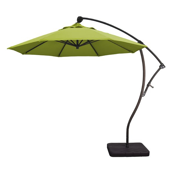 Recent Cantilever Umbrellas You'll Love (View 9 of 25)