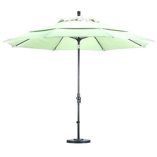 Recent Gribble Cantilever Umbrellas inside Walmart Umbrella Commercial Canada Stand Double Stroller Holder