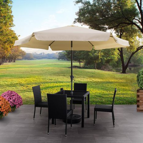 Recent Lagasse Market Umbrellas for Outdoor Shade