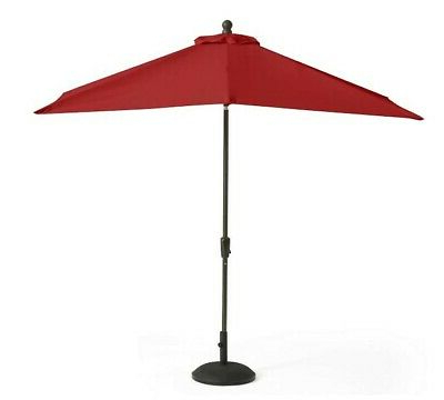 Recent Wiechmann Market Sunbrella Umbrellas Intended For Breakwater Bay Wiechmann 9' Market Sunbrella Umbrella – $ (View 19 of 25)