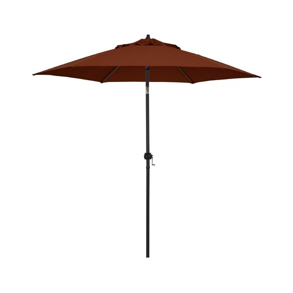 Rectangular Patio Umbrellas You'll Love In (View 2 of 25)