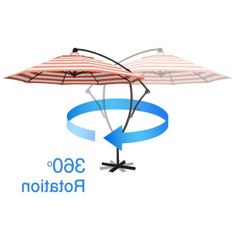 Ryant Cantilever Umbrellas For Recent Pinterest – Пинтерест (View 17 of 25)