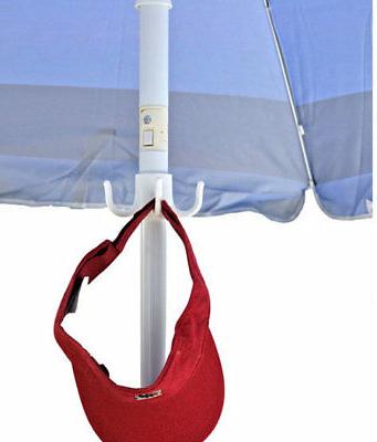 Schroeder Heavy Duty Beach Umbrellas Throughout Current Freeport Park Schmitz Heavy Duty 7' Beach Umbrella – $ (View 19 of 25)