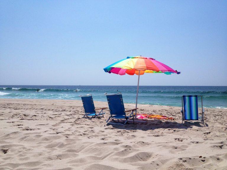 Seaside Beach Umbrellas For Well Known As Beach Season Approaches, N.j (View 17 of 25)