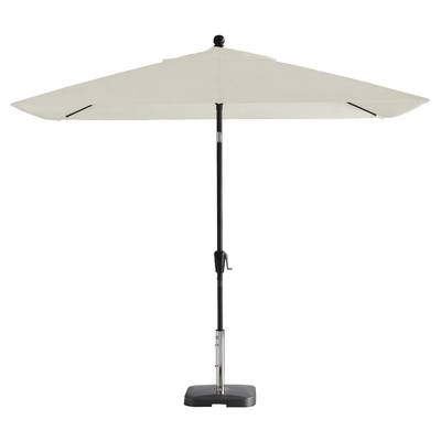 Sherlyn Rectangular Market Umbrellas Intended For Preferred International Concepts 9.5' X  (View 23 of 25)
