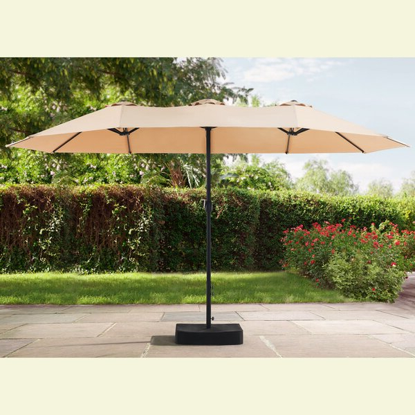Shropshire Market Umbrellas Within Preferred Fresh  (View 18 of 25)