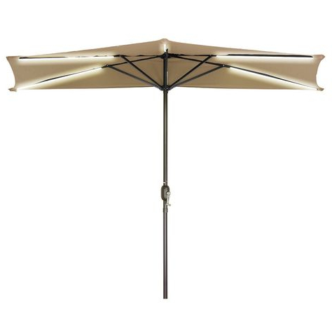 Spitler Square Cantilever Umbrellas Within Well Liked Pinterest (View 24 of 25)