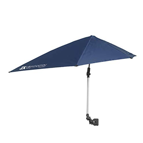 Sport Shades: Amazon Throughout Most Current Alyson Joeshade Beach Umbrellas (View 9 of 25)