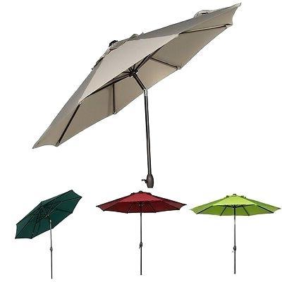 Sunbrella Fabric Patio Umbrellas – Fermoypoetryfestival Throughout 2018 Wiebe Auto Tilt Square Market Sunbrella Umbrellas (View 17 of 25)