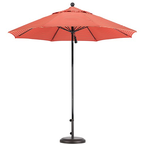 Sunbrella Market Umbrellas (View 15 of 25)