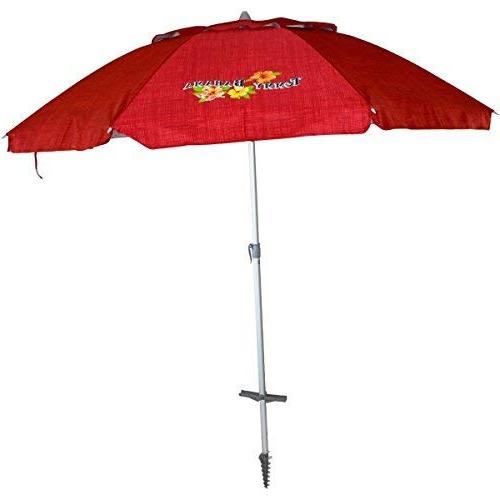 The Best Beach Umbrellas In Trendy Capra Beach Umbrellas (View 19 of 25)