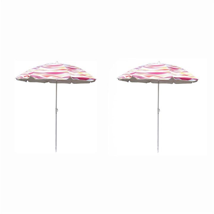 The Best Beach Umbrellas Within Newest Capra Beach Umbrellas (View 21 of 25)