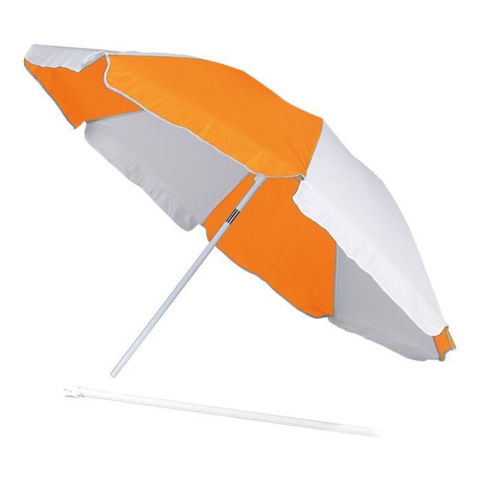 Tilt Beach Umbrellas Regarding Recent Beach Umbrella With Tilt Function (View 17 of 25)