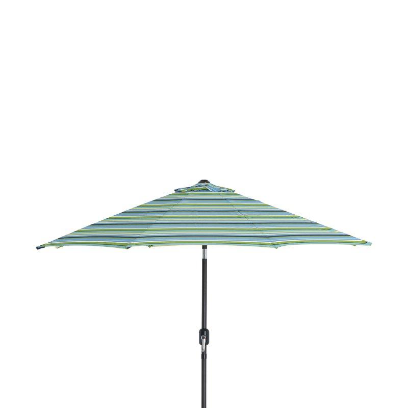 Trendy 9' Market Umbrella Pertaining To Gainsborough Market Umbrellas (View 22 of 25)