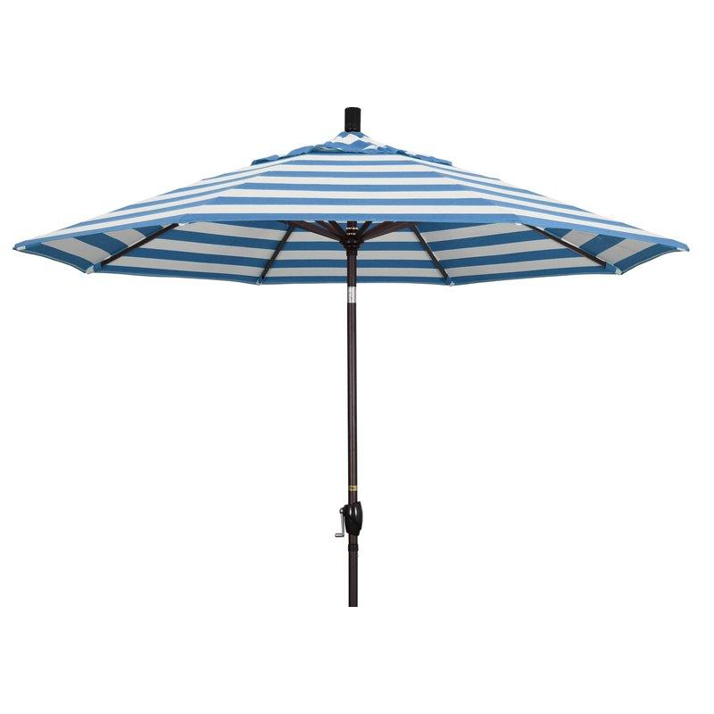 Trendy 9' Market Umbrella Pertaining To Lambeth Market Umbrellas (View 18 of 25)