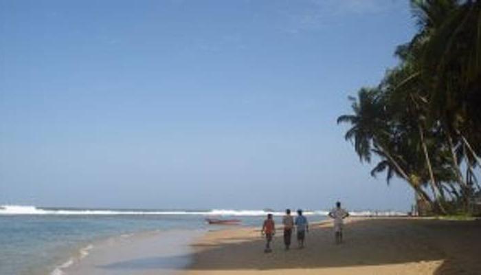 Trendy Auriville Beach Umbrellas With Regard To 8 Best Beaches In Pondicherry For Every Beach Lover (View 15 of 25)