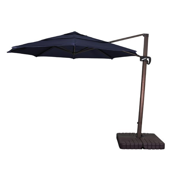 Featured Photo of Carlisle Cantilever Sunbrella Umbrellas