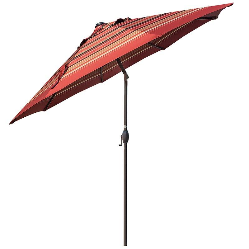 Trendy Folkeste 9' Market Umbrella Pertaining To Frome Market Umbrellas (View 2 of 25)