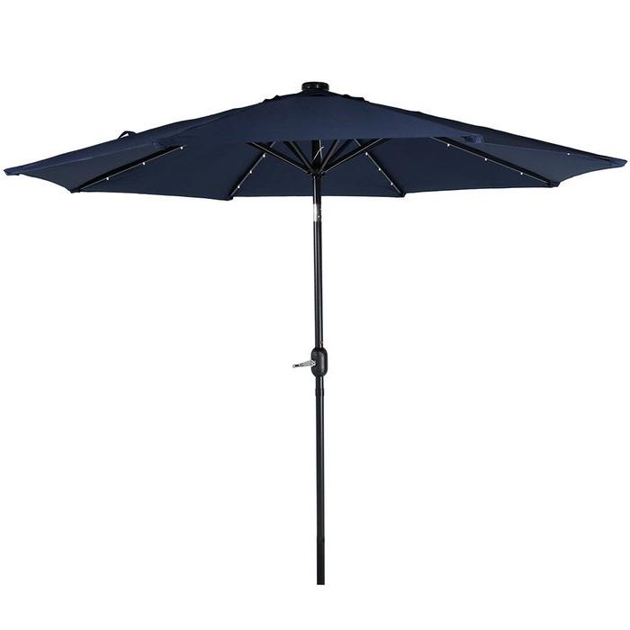 Trendy Jericho Market Umbrellas Intended For Jericho 9' Market Umbrella (View 2 of 25)