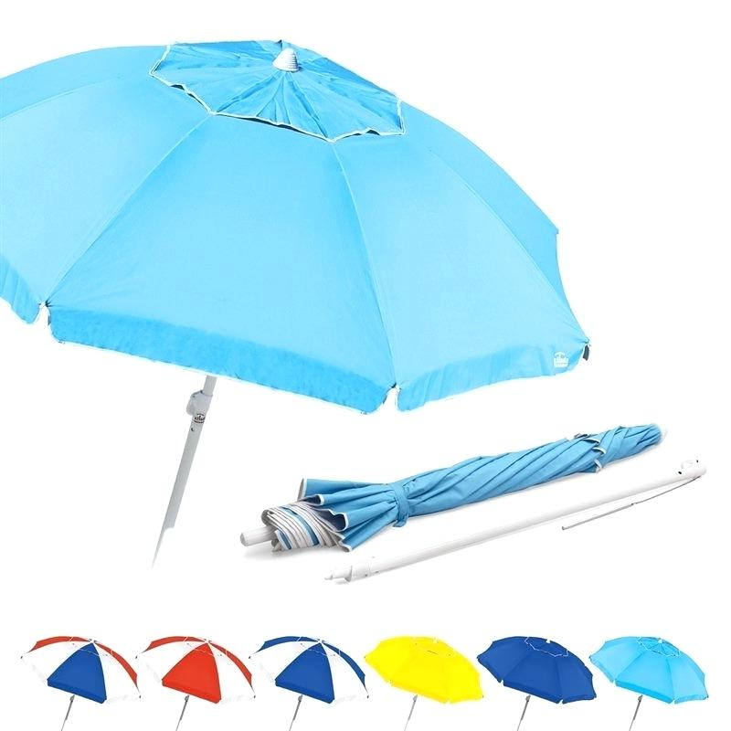 Ultimate Beach Umbrella Summit Sand Anchor – Quizo Inside Newest Alondra Ultimate Wondershade Beach Umbrellas (View 19 of 25)