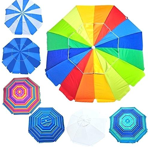 Ultimate Beach Umbrella Summit Sand Anchor – Quizo Within 2017 Alondra Ultimate Wondershade Beach Umbrellas (View 22 of 25)