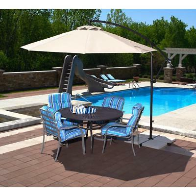 Umbrellas, Garden Structures & Shade, Yard, Garden & Outdoor Living For Most Current Booneville Cantilever Umbrellas (View 9 of 25)