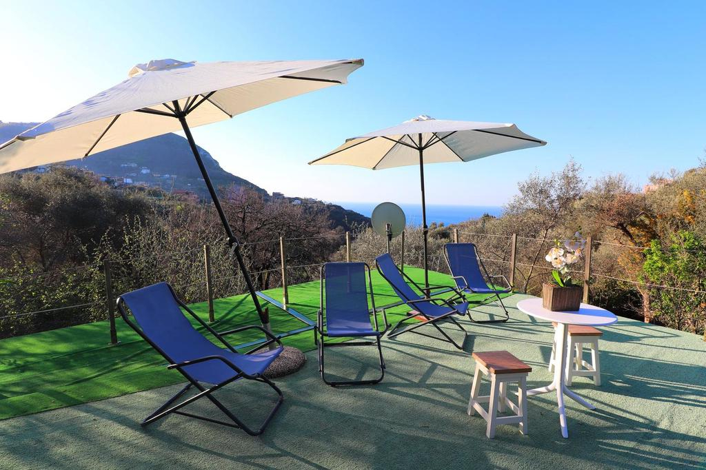 Vacation Home Casa Margherita, Colli Di Fontanelle, Italy – Booking Within Well Known Hatten Market Umbrellas (View 17 of 25)
