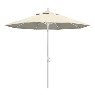 Wallach 6' Market Sunbrella Umbrella With Favorite Wallach Market Sunbrella Umbrellas (View 8 of 25)