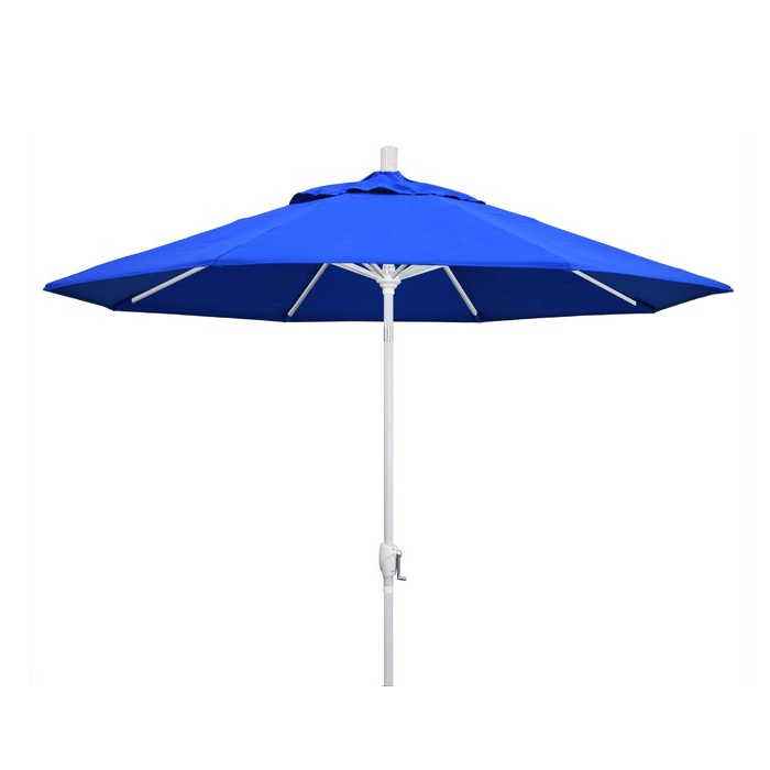 Wallach 9' Market Umbrella Throughout Recent Wallach Market Sunbrella Umbrellas (View 4 of 25)