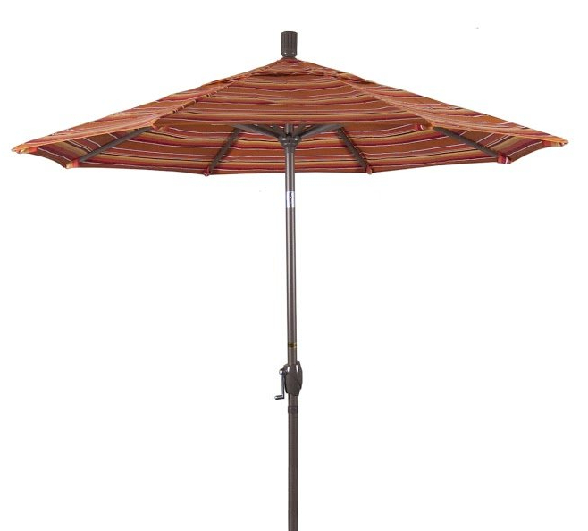 Wallach Market Sunbrella Umbrellas In 2017 Wallach  (View 3 of 25)