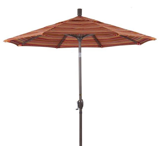 Wallach Market Sunbrella Umbrellas In 2017 Wallach  (View 17 of 25)