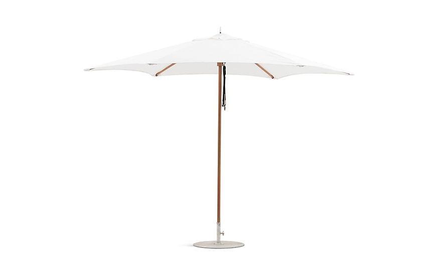 Wallach Market Sunbrella Umbrellas Throughout Most Recent Tuuci® Ocean Master Hexagon Shade (View 20 of 25)